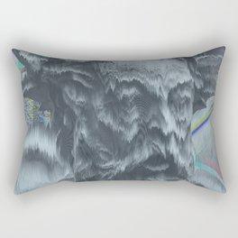 You only want death Rectangular Pillow