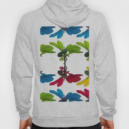 The fig tree plantation in the mediterranean land Hoody