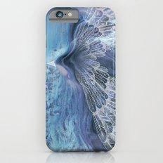 on wings iPhone 6s Slim Case