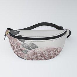 Dreaming in a flower garden Fanny Pack
