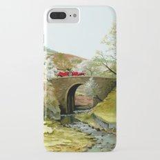 English Countryside Slim Case iPhone 7 Plus
