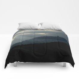 Castle village Comforters