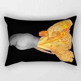 Pygophilia Rectangular Pillow