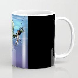 Nirvana : nevermind Coffee Mug