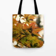 Humble Beginnings Tote Bag