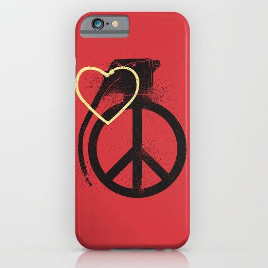 Full power iPhone & iPod Case