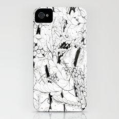 Leaves iPhone (4, 4s) Slim Case