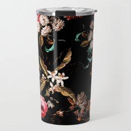 Midnight Garden IV Travel Mug