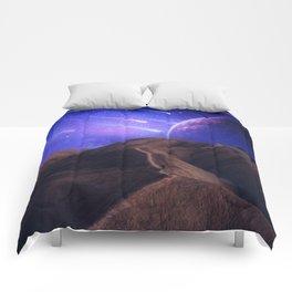 It's Raining Comets by GEN Z Comforters
