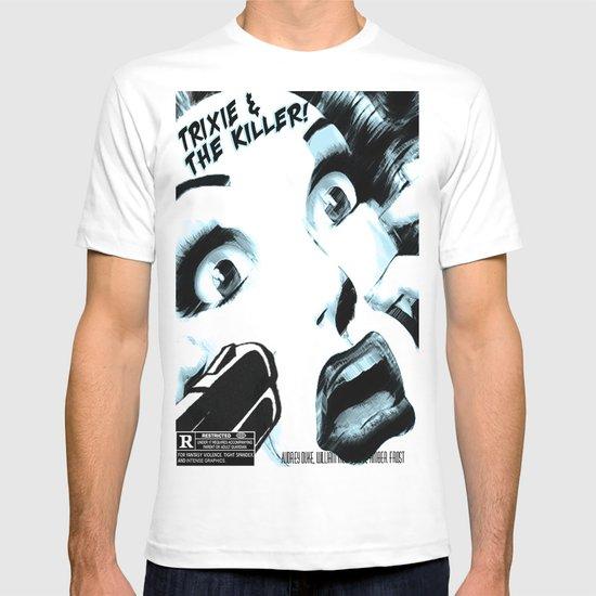B-Movie  T-shirt