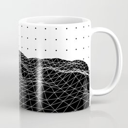Terra Graphica Coffee Mug