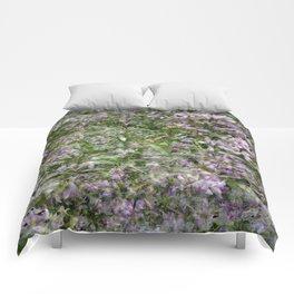 Clover Exposures Comforters