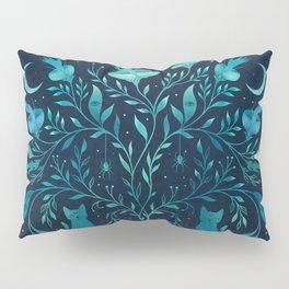 Potted Plant Pillow Sham