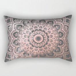 Pleasure Silence Rectangular Pillow