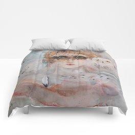 Harfang Comforters