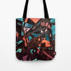 Mima Kojima Tote Bag