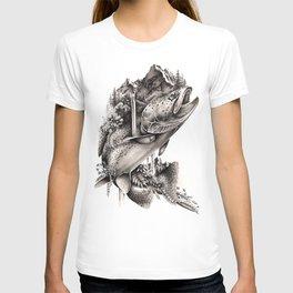 Upstream T-shirt