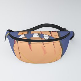 Deadly Touch Fanny Pack