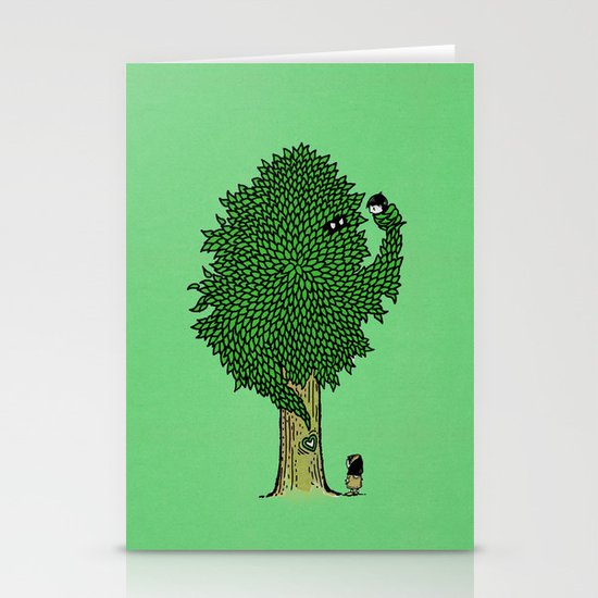 What the Bark is THAT!? Stationery Cards