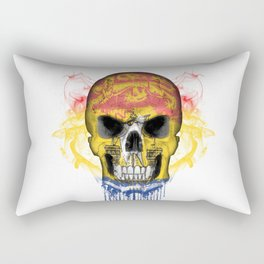 To The Core Collection: New Brunswick Rectangular Pillow