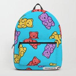 GUMMY BEARS Backpack