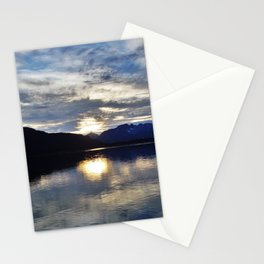 Dark Side of the Mountain #1 Stationery Cards