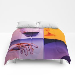 Reveal Comforters