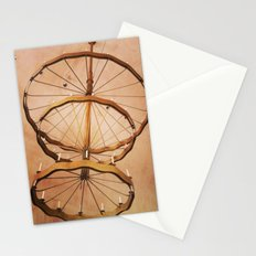 The Spiral Bot Stationery Cards