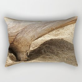 Natural forms Rectangular Pillow