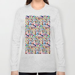 Otomi Long Sleeve T-shirt