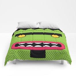 Franken Comforters