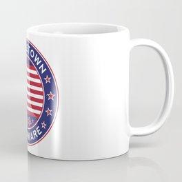 Middletown, Delaware Coffee Mug
