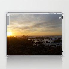 SUNSET - MONTEREY CALIFORNIA Laptop & iPad Skin
