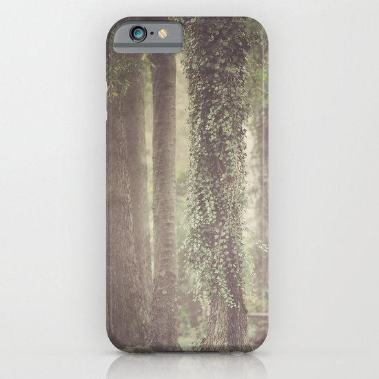 Enchanted iPhone & iPod Case