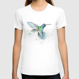 Hummingbird Flurry T-shirt