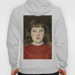"Evelyn De Morgan ""Portrait of Alice Mildred Spencer Stanhope"" Hoody"