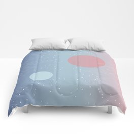 Rise & Set Comforters