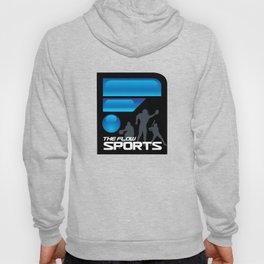 The Flow Sports Radio Hoody