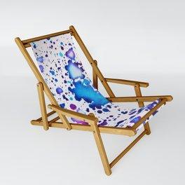 Beautiful Mess Sling Chair