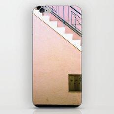 Silverlake Stairs iPhone & iPod Skin
