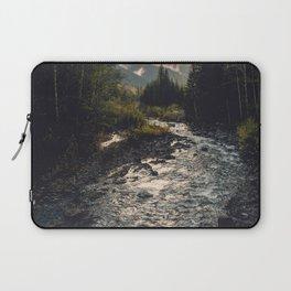 The Sandy River II Laptop Sleeve