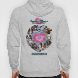 Gentle Giants Rescue and Adoptions Hoody