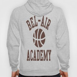 Fresh Prince Bel-Air Academy Basketball Shirt Hoody