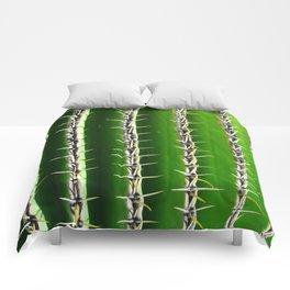 The Lone Cactus Comforters