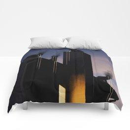 Omens Comforters