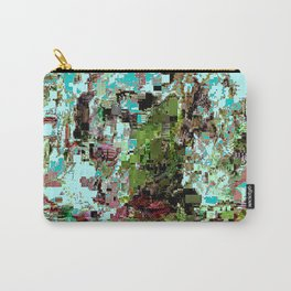 shufflemetillidatabend Carry-All Pouch