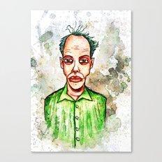 Todd Solondz Canvas Print