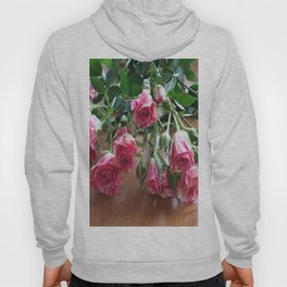ROSES ARE LOVE Hoody