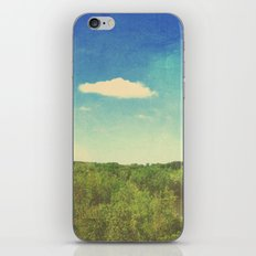 Dreaming Out Loud iPhone & iPod Skin
