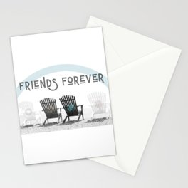 Friends Forever | Nadia Bonello Stationery Cards